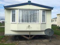 Static Caravan For Sale at Sandylands, Park Resorts, Ayrshire