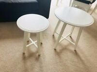Kragsta IKEA set of tables