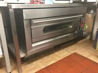 Commercial electric (pizza) Oven