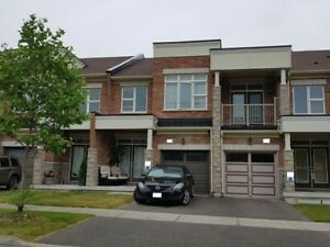 3 BR Town House For Rent in Greensborough,  Markham, ON