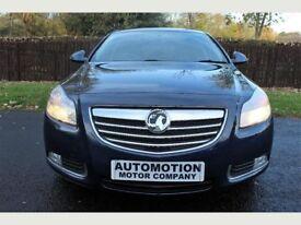 2011 Vauxhall Insignia 2.0 CDTi 16v SRi 5dr Fantastic Economy Only 86,000 Miles £4000