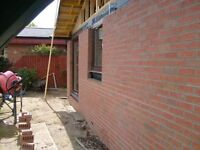 Donoghue Bricklaying Services