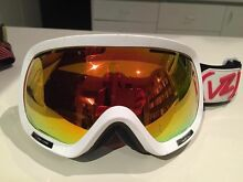 Vonzipper Snowboard Goggles Salamander Bay Port Stephens Area Preview