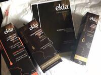 Ekia anti-ageing products