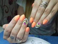Nail Technician Hedge End