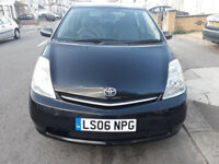 Automatic -- Toyota Prius 1.5 -- Part Exchange Welcome -- Drives Good