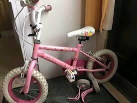 """12""""bike"""