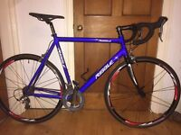 Ribble Winter/Audax 7005 road bike 60cm frame