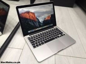 "Apple MacBook Pro 13.3"" 2.5GHz 8GB 500 GB( 2010) A++ Grade 12+1 Month Warranty. Free Delivery"