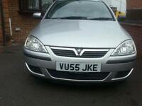 Vauxhall corsage 1.2 twinport
