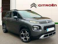 2020 Citroen C3 Aircross 1.2 Puretech Flair Suv 5dr Petrol Manual s/s 110 Ps Hat