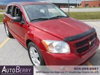2007 Dodge Caliber SXT *** Certified and E-Tested *** ** SOLD **