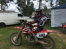 Crf250 Rosewood Ipswich City Preview