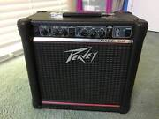 Peavey Rage 158 Guitar Amp - As new! Upwey Yarra Ranges Preview