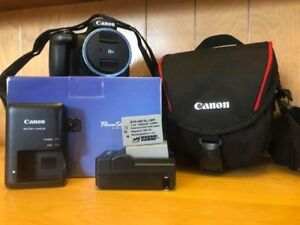 Canon Powershot SX50 HS in MINT condition!
