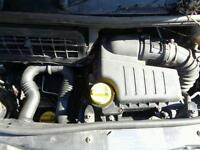 FORD KA ENGINE./ GEARBOX