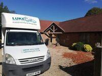 Man and Van in Datchet , House Removal Service - No hidden costs, Jumbo Luton Van