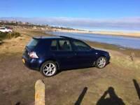 VW GOLF GTi MK4 99 2.0