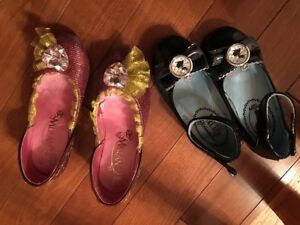 Costume Girl Shoes
