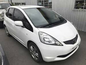2009 Honda Jazz Auto Hatchback 160ks $6950 Murarrie Brisbane South East Preview