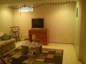 Nice room for rent, available July 1st