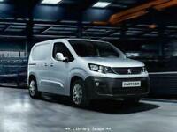 2020 Peugeot Partner 1000 1.5 BLUEHDI 100PS STANDARD PROFESSIONAL PANEL VAN DIES