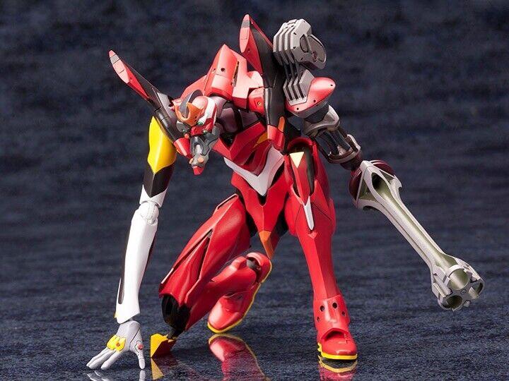 Rebuild of Evangelion Production Model-02