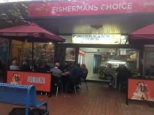 Fish and chips shop for sale Eastlakes Botany Bay Area Preview
