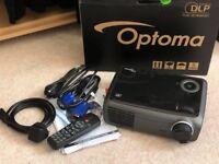 Optoma VGA DLP video projector