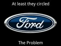 Broken Ford's wanted!!