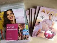 Avon reps in all areas