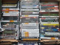 340+ PC GAMES JOB LOT - GREAT RESALE COLLECTION