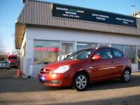 2009 Hyundai Accent AUTOMATIC,A/C,LOADED,CERTIFIED City of Toronto Toronto (GTA) Preview