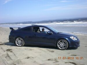 Looking for: 2010 cobalt ss turbo in mint shape.