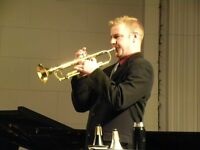 Private trumpet lessons