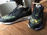 BRAND NEW !! Nike WMNS Air Max 90 SE Woman size 6.5