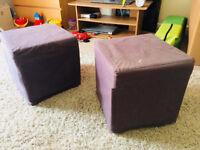 IKEA Solsta Pallbo Footstool