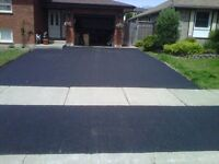 SPRING IS JUST AROUND THE CORNER.  CALL NOW TO BOOK YOUR ASPHALT