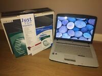 Acer 5720 Laptop (Core 2 Duo 160GB HDD 2GB RAM)