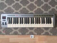Evolution MK-249c MIDI Keyboard