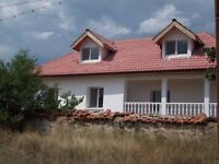 New Build Home For Sale In Bulgaria - Rural Location With Stunning Views