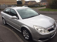 2008 VAUXHALL VECTRA 1.9 CDTI 16v DESIGN 5DR, AUTO GEARBOX, 12 MONTHS MOT, ONLY 89K