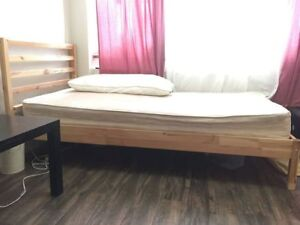 Single Bed Ikea bed frame