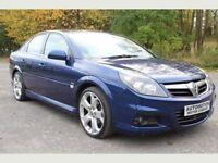Vauxhall Vectra 1.9 CDTi 16v SRi 5dr ((Sat - Nav Body Kit 150 Bhp))