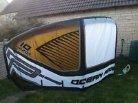 Ocean Rodeo Razor (2011)10m Brown with bar Excellent condition