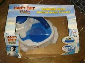 Happy feet game