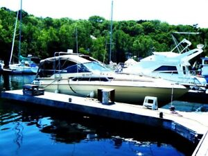 For QUICK Sale - 28' 1985 Thundercraft: $9899 OBO