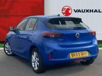 2020 Vauxhall Corsa 1.2 Turbo Se Premium Hatchback 5dr Petrol Manual s/s 100 Ps