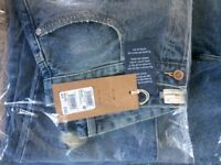 Mens Jeans 2 pairs brand new with labels from next