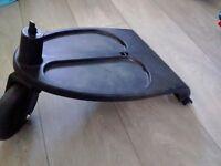 bugaboo board no adapters